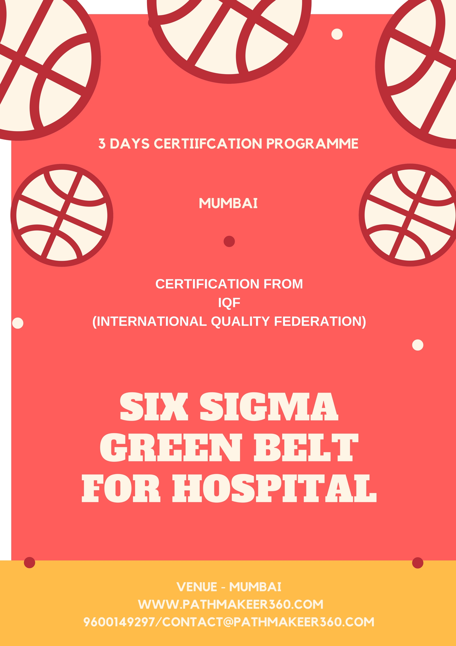 Six Sigma Certification In Chennai Six Sigma Training Course In